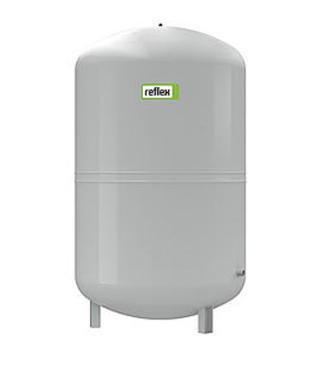 Reflex - S 300 - 400 - 500 - 600 Sabit Membranlı Kapalı Genleşme Tankı
