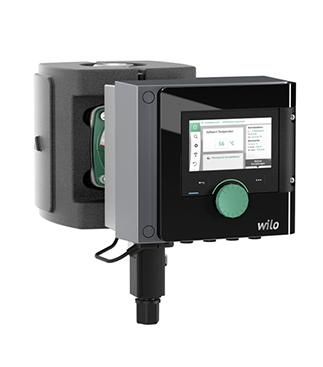 Wilo - Stratos MAXO - Akıllı Frekans Konvertörlü Sirkülasyon Pompası