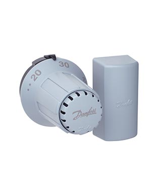 Danfoss Debi Sıcaklık Kontrolörü