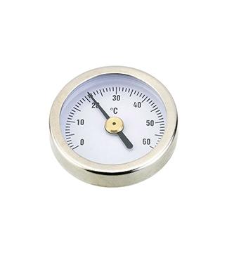 Danfoss FHD-T Termometre