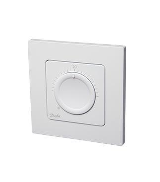 Danfoss - Icon Kadranlı Oda Termostatları