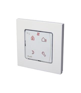 Danfoss - Icon Programlanabilir Oda Termostatı 230V
